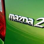Mazda 2 Emblem Wallpaper