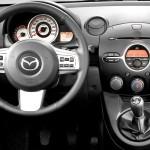 Mazda 2 Interior Wallpaper