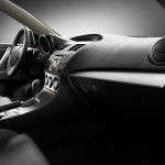 Mazda 3 2010 Interior Wallpaper