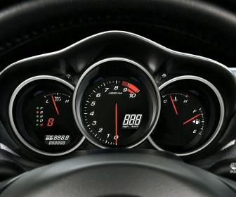 Mazda Rx8 Gauges Wallpaper